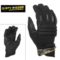 Перчатки Dirty Rigger SRT Gloves от магазина RiggerShop