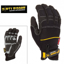 Перчатки Dirty Rigger Comfort Fit  (Full Handed)