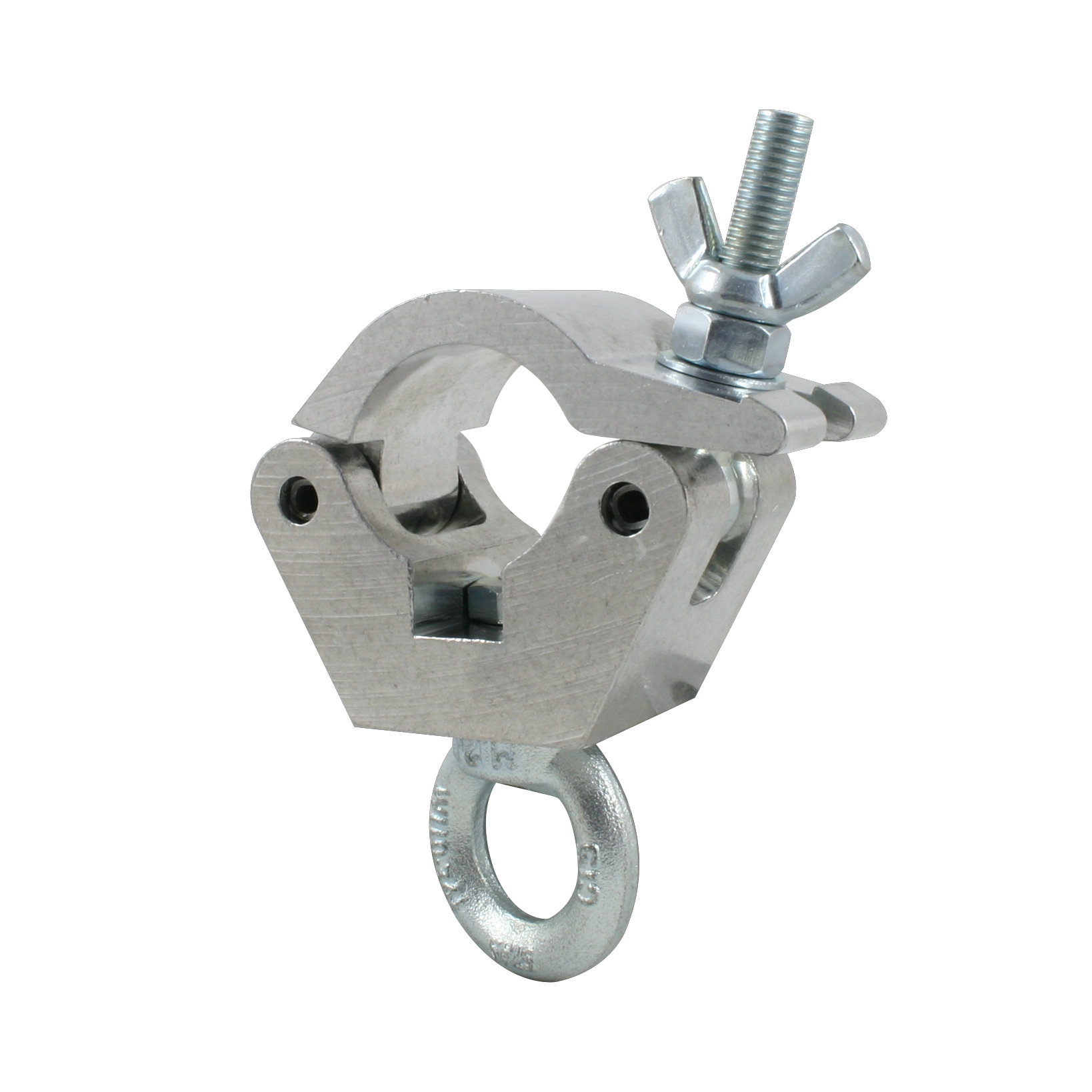 T57205 DOUGHTY CLAMP HANGING CLAMP (M12 eyenut - 340 kg) от магазина RiggerShop