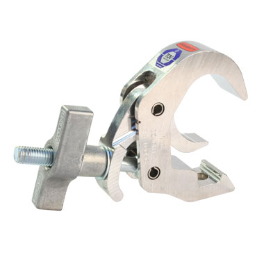 T58300 QUICK TRIGGER SLIMLINE CLAMP BASIC от магазина RiggerShop